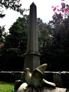 John Berry grave